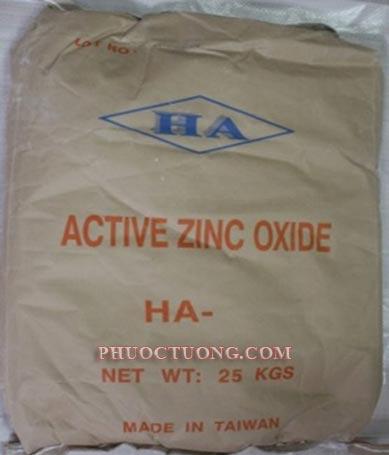 OXIT KẼM (ACTIVE ZINC OXIDE)